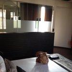 Lovely room 605