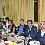 Cena di Gala e Premiazione Italian Style 2013