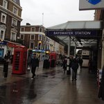 Nearest tube station:  Bayswater