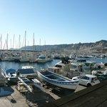 Port at L'Estaque