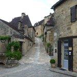 Charming Beynac-et-Cazenac