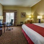 La Quinta Vicksburg King Room