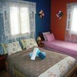 douoble room