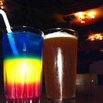 drink Huayna Picchu