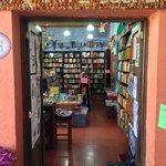Amate Books