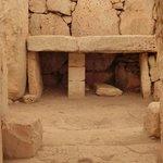 Mnajdra Megalithic Tempels