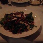 Porters Salad