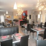 Restaurant Brasserie Corral Café