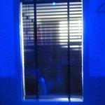 Room #808 - bathroom