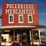 Polebridge