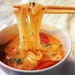 Tom Yum Koong & Noodle