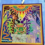 New works from the Huichol Indians