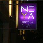 Neya Lisboa