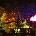 Christmas in Koeln since November 20tieth