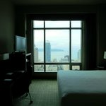 Grand Hyatt Seattle - Executiove Suite - High Floor 143