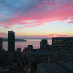 Grand Hyatt Seattle - Executiove Suite - High Floor 150