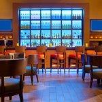 Lounge 101 at the Stellaris Casino