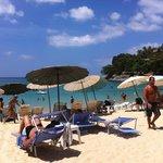 Laem Sing Beach