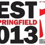 WON best of Springfield 2013!