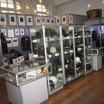 ground floor exhibition