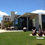 National Gallery, Canberra