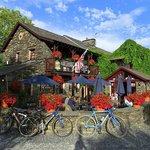 A picture book brew pub