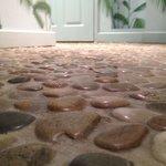 Cool floor!!