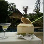 The best pina colada I've ever had!