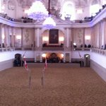 Vienna Scuola spagnola cavalli Lipizzani