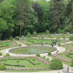 The gardens of Diane de Poitiers