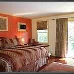 Pear Room