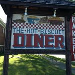 Hot Biscuit Diner
