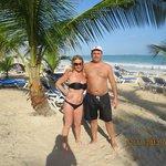 Rita y Marcelo de Argentina