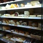 formaggi in vedita
