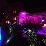 Nigth club anexo ao Sofitel Marrakech