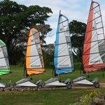 Sail Sizes.
