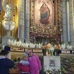 Santuario de la mamita del Socavon