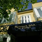 Welcome to the Beacon Inn!