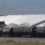 estrazione del sale
