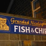 Best ''Fish n Chip'' in the area
