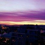 Harbour Sunset - 15th Floor