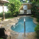Millionaire Suite with Private Plunge Pool