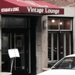 ภาพถ่ายของ Vintage Lounge