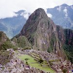 """Macchupichu"", our journey's goal"