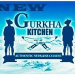 New Gurkha Kitchen Logo