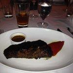 NY Strip Steak, Yum