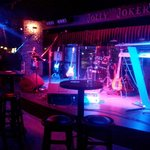 The Jolly Joker Pub