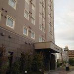 Foto de Hotel Route Inn Gifuhasima Ekimae