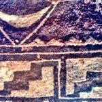 Puerco Pueblo Petroglyph - Petrified National Forest