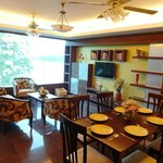 Lake Habitat Serviced Apartments